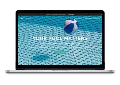 Clarity Pools
